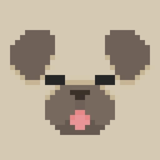 Wander Pug iOS App