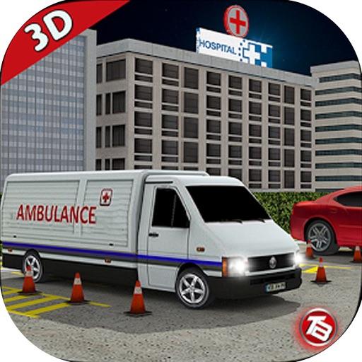 Car Parking Driving Simulator Game