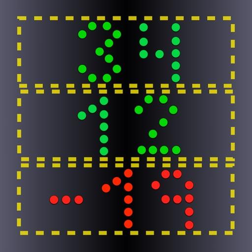 Broad ScoreKeeper iOS App