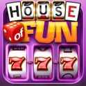 House of Fun – Vegas Casino Free Slots icon