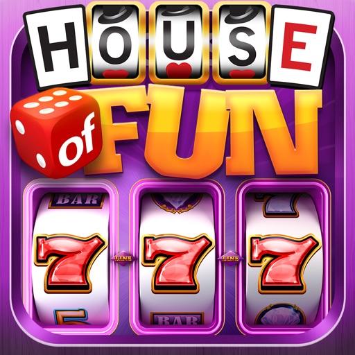 House of Fun – Бесплатные слот-игры Vegas Casino