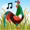 Farm Sounds - Memory game for kids App