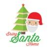 Bring Santa Home sheet