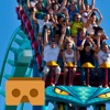 360 VR Roller Coaster for Google Cardboard App gratuita per iPhone / iPad