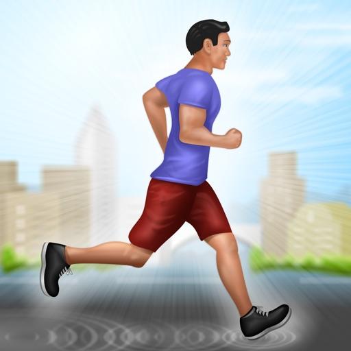 跑步者的日志:Runner's Log