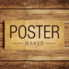 Poster Maker - Create your own Flyer Design Editor