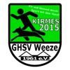 Weezer Kirmes 2015