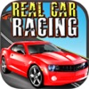 Real Car Racing Free - 3D Real Car Racing For Kids
