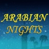 Slot Arabian Nights - Jackpot