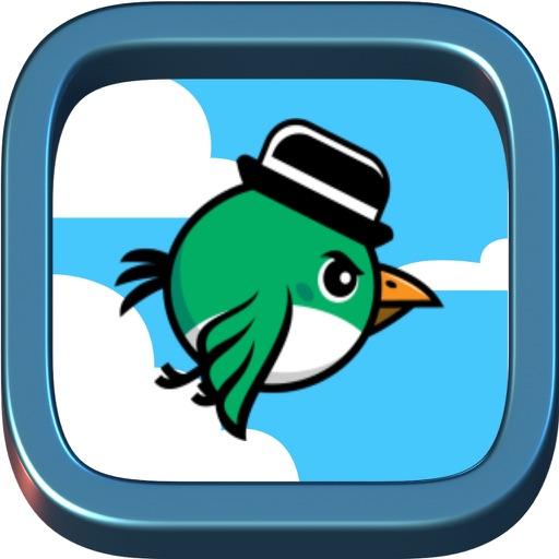 Super Birdy Fly iOS App