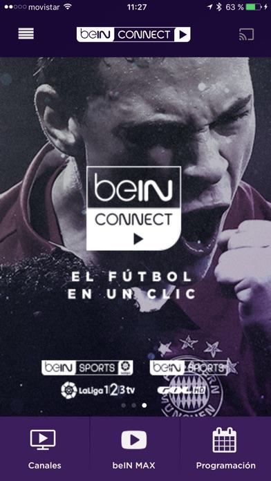 download beIN CONNECT España apps 1