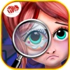 Fun Kids Eye Doctor Clinic - Free Eye Surgery Game remove all