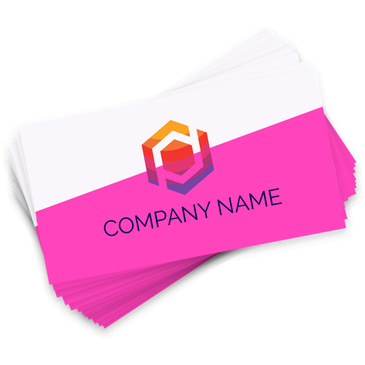Business Card Templates for InDesign