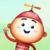 The Polyglots in the Playroom (Japanese) - App 1