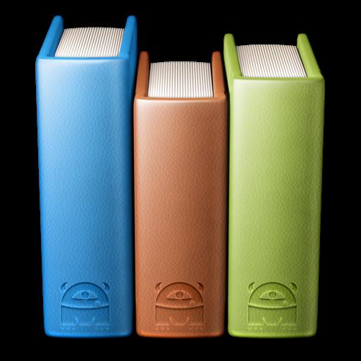 个人媒体信息管理工具 Delicious Library 3  for Mac