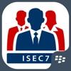 ISEC7 Mobile Exchange Delegate for BlackBerry blackberry