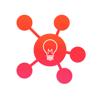 Mind Vector - Mind Mapping, lluvia de ideas