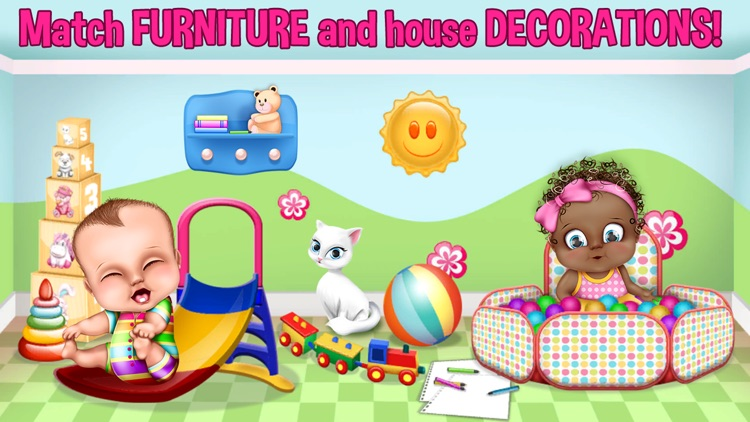 Baby Doll Games For Girls House Decoration