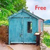 Writing Shed Free multiple