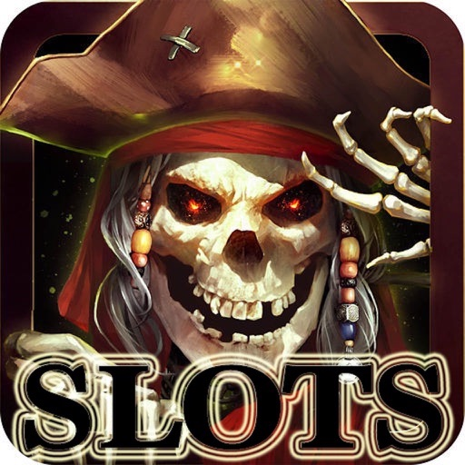 Treasure Slot Machines iOS App