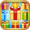 Gift Connect Panic - Match 3 Puzzle Game connect your