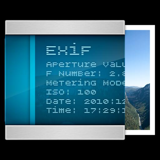 Exif Editor