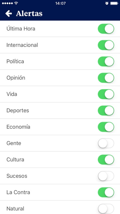 download La Vanguardia apps 1