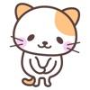 IPhone ऐप / आईपैड / आइपॉड के लिए निशुल्क にゃんこステッカー【基本】 ऐप्स