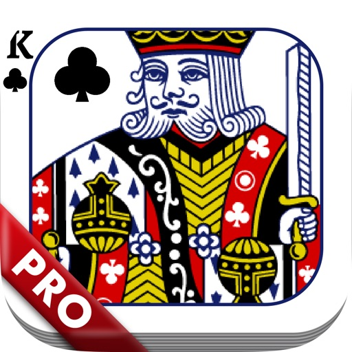 FreeCell Full Game Solitaire Pack Free Pro iOS App