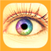 Eye Color Switch - Snap Visage & Upload Effects