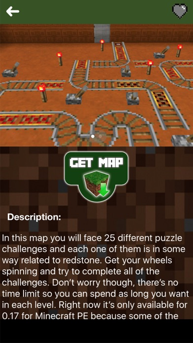 EMERALD PUZZLE MAPS For Minecraft Pocket Edition per Phan Lam