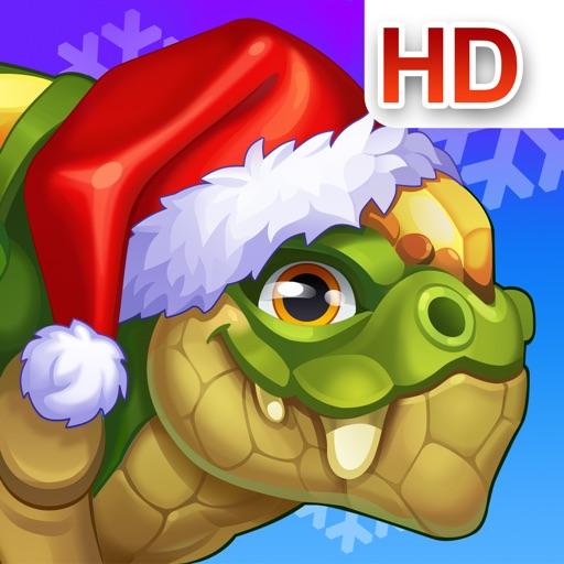 Dragons World HD iOS App