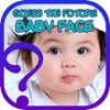 Guess Future Baby Face - Make your future baby