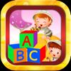 aplicación para niños abc aprendiendo inglés