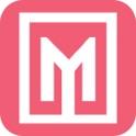 Wallpaper Maker- Make Your Own Wallpaper Monogram icon