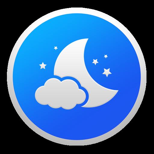 NightTone (Light filter, Dimmer & Brightness tool) Mac OS X