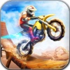 Moto-X Stunt Madness : Bike Racing Game