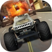 Crazy Monster Truck - Escape Hack - Cheats for Android hack proof