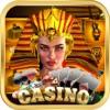 Egyptian Pharaohs Casino Slots