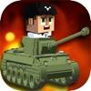 craft tanks war vs planes pixel