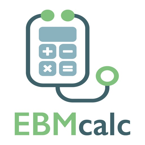 EBMcalc Kidney iOS App