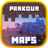 PARKOUR QUEST MAPS FO...