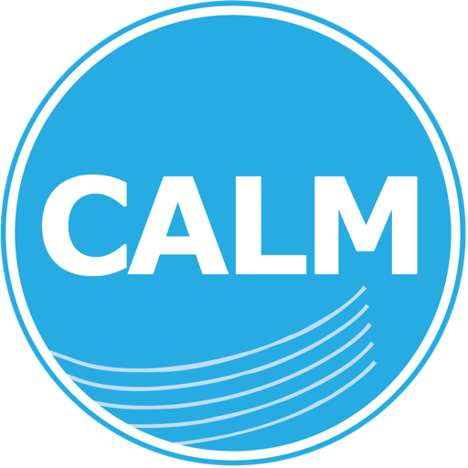 Calm Radio - Online streaming with relaxing music