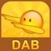 Dab Emoji - DAB
