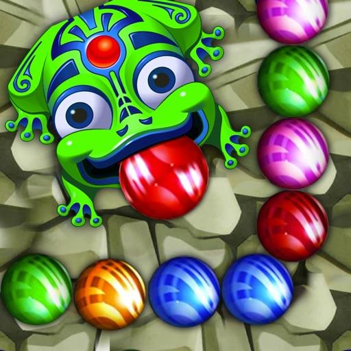 zuma puzzle game