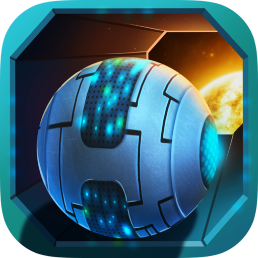 Galaxy Ball 3D Pro - Crazy Labyrinth
