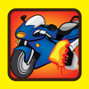 Game for Family Coloring Motorcycle Drawing Wiki