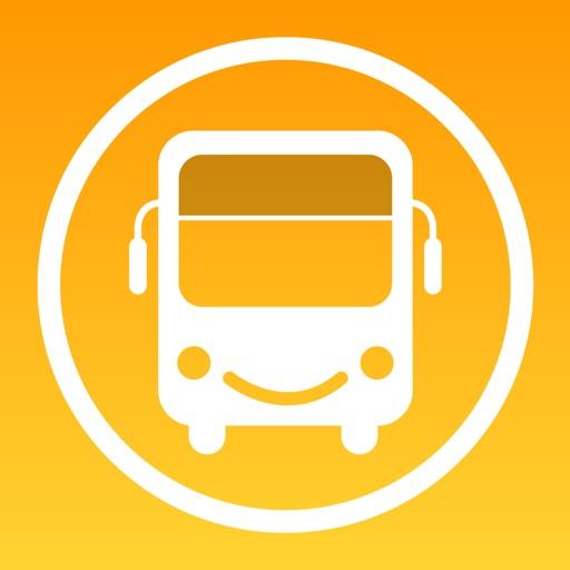 Berlin の交通手段: S-Bahn BVGのバスと電車の時刻表
