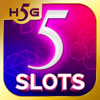 High 5 Casino - Real Vegas Slots!