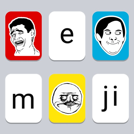 RageMoji : Meme Keyboard & Animated Gif Stickers iOS App